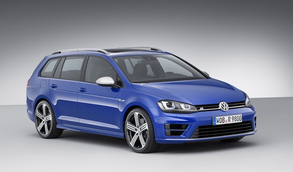 VW Golf R Variant 2015-1804