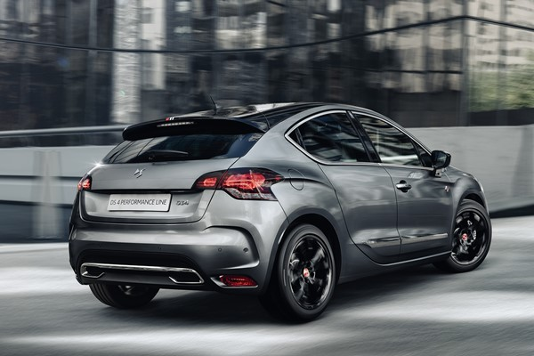 DS 4 Performance Line 1