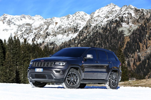 Jeep Grand Cherokee Trailhawk 2017 2916 2