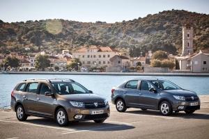 Dacia renueva casi toda su gama para 2017