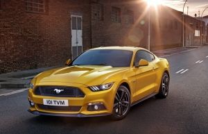 Ford Mustang 2105