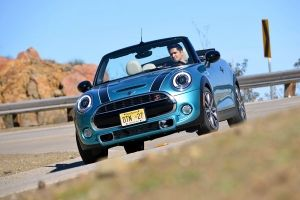 Mini Hatchback 2014
