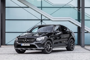 Mercedes GLC Coupé 2.016