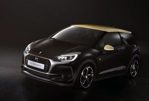 Citroen DS 3 Performance