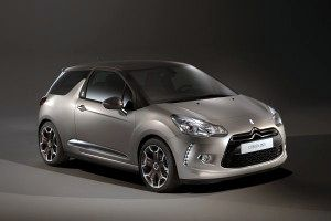 Citroën DS3 DS World Paris, serie ultralimitada de 15 unidades