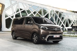 Toyota Proace Verso 2.016