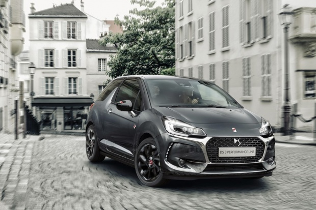 DS3 Performance Line