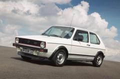 Volkswagen vuelve a fabricar piezas de recambio de la primera generación del Golf GTi