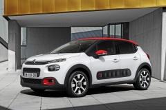 Citroën C3 2016, fotos generales