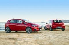 Opel lidera el mercado en julio nuevamente
