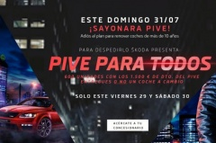 Škoda se despide del PIVE con una oferta sólo este viernes y sábado