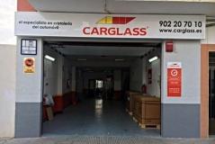 Carglass abre nuevos centros en Murcia para mejorar la cobertura en la zona del Mediterráneo