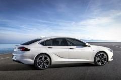 Nuevo Opel Insignia Grand Sport, otra personalidad