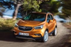 Opel inicia la producción en serie del nuevo Mokka X en España