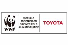 """Toyota y WWF acuerdan avanzar hacia una sociedad """"cero carbono"""" en favor de la naturaleza"""